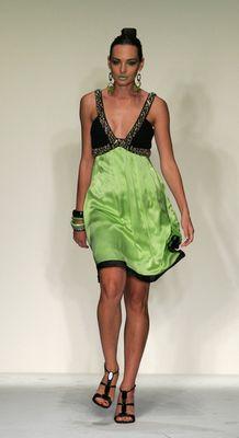 pokazy mody, mercedes fashion week, fotki, zdjęcia, moda, trendy
