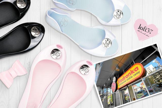 Biedronka komentuje swoją kolekcję Loft37: Te buty są bezpieczne!