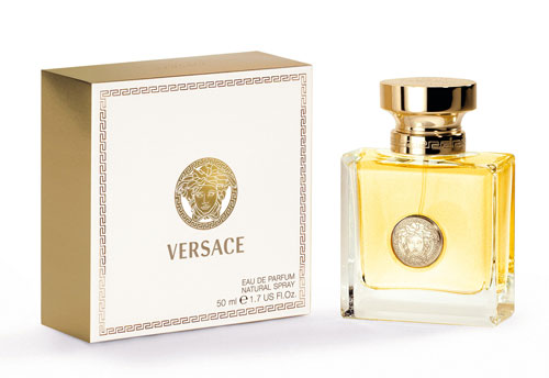 zapachy, perfumy, versace