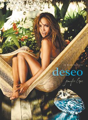 Jennifer Lopez - Deseo