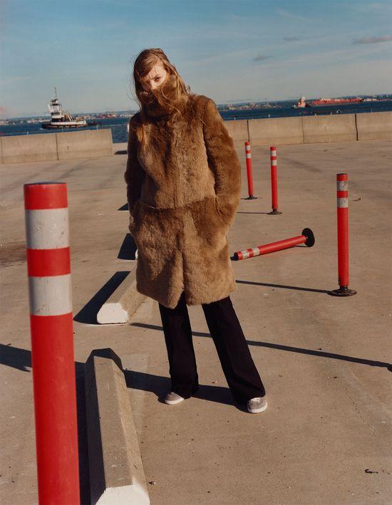 Zara Studio 2 - Druga odsłona ekskluzywnej kolekcji na zimę 2016