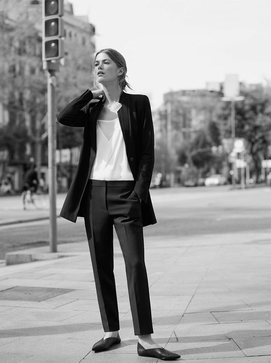 Zara Monday to Friday - Nowy inspirujacy lookbook na lato 2016