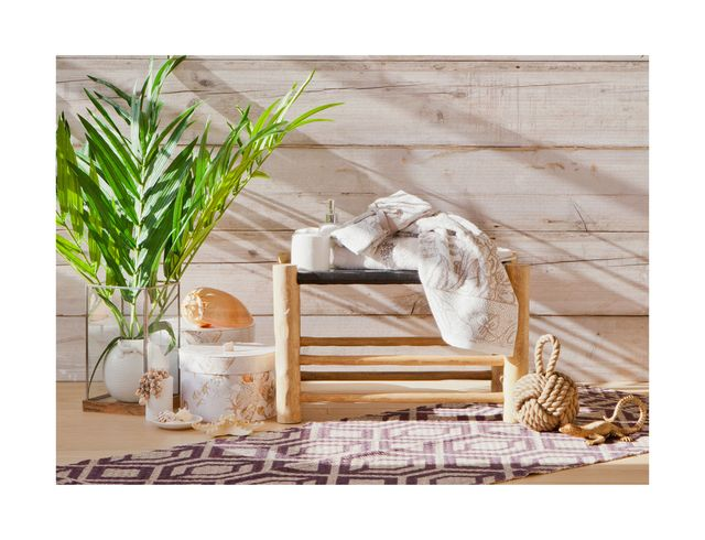 Marcowy lookbook Zara Home (FOTO)