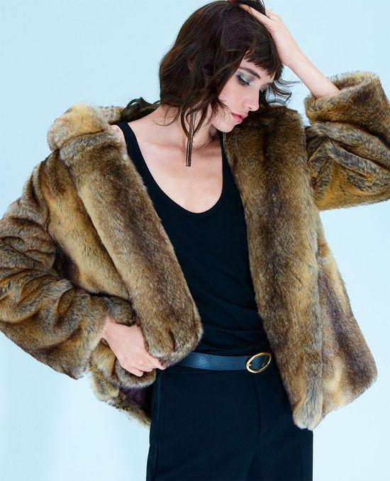 Zara Night Out - Wieczorowa kolekcja