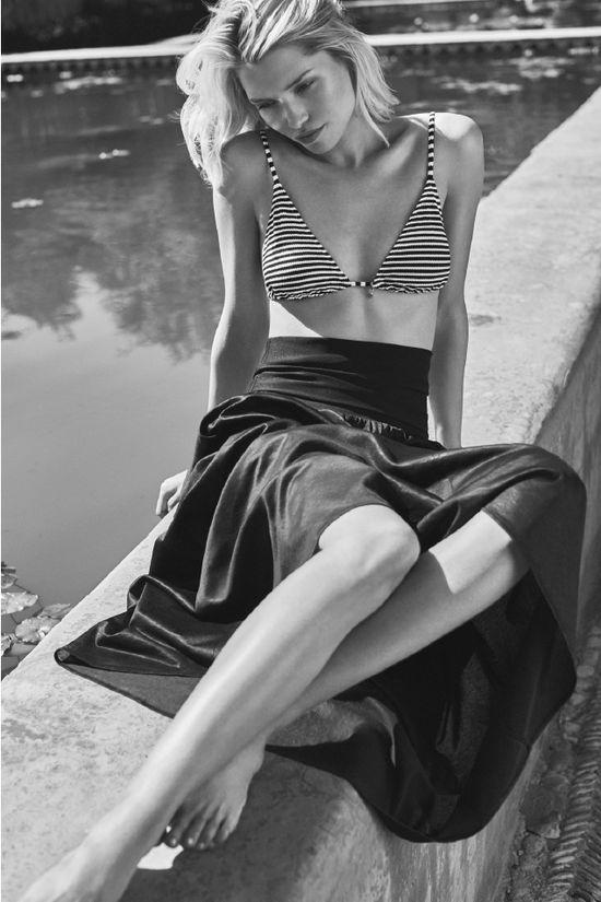 Zara Home - Zobaczcie katalog Homewear na wiosnę i lato 2016