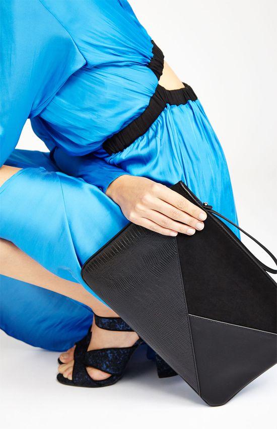 Zara Hand Me the Right One - Nowy katalog dodatków na zimę