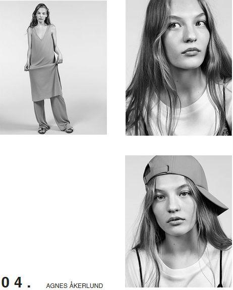 Zara TRF Young & Resolute