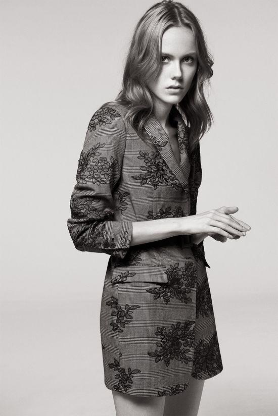 Zara Iconic Blazers -