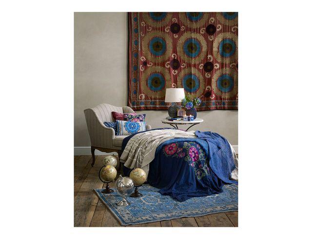 Elegacja w mieszkaniu na jesieś z nowym katalogiem Zara Home