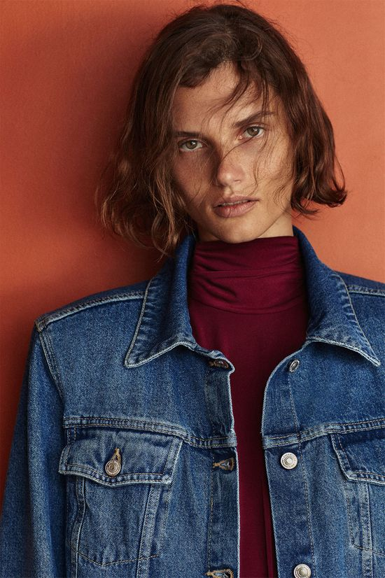 Zara 70's mood - Inspiracje modą lat 70. w kolekcji na jesień 2017