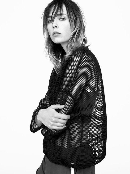 Zara Gymwear - Moda w sportowym wydaniu w katalogu na jesień 2016