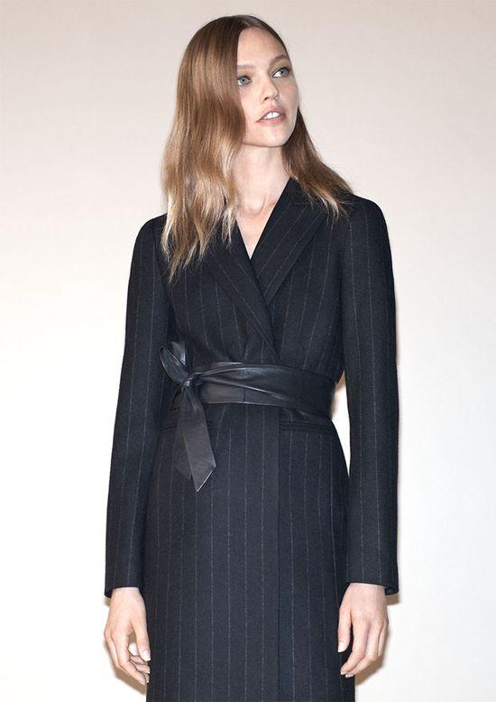Zara The Coat Edit