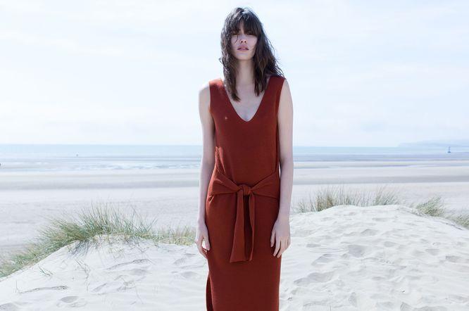 Zara Online Seasonals - Nowy katalog z trendami na lato