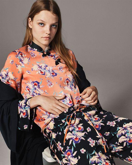 Zara TRF Silhouettes - Zapowiedź jesiennej kolekcji 2017 w młodzieżowym wydaniu