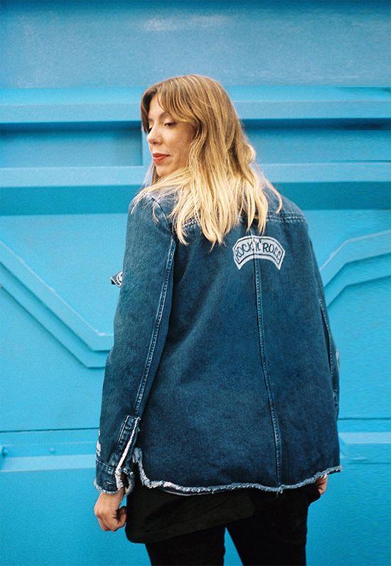 Zara TRF I am denim - Nowa odsłona jeansowej kolekcji na lato 2016
