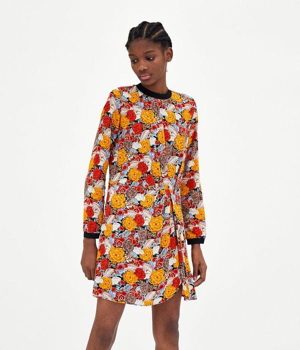 10 modnych ubrań i dodatków, które musimy mieć tej wiosny! (FOTO)