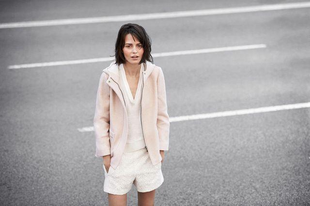 Nowe propozycje Zara - lookbook luty 2014 (FOTO)