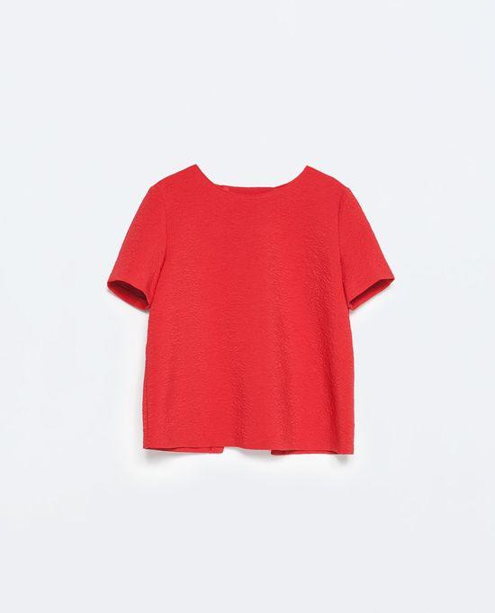 Zara TRF - Kolorowe, dziewczęce nowości na wiosnę (FOTO)