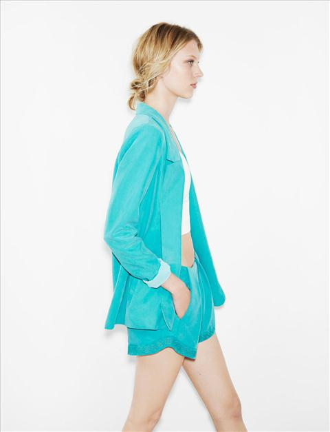 Zara TRF lookbook maj 2013