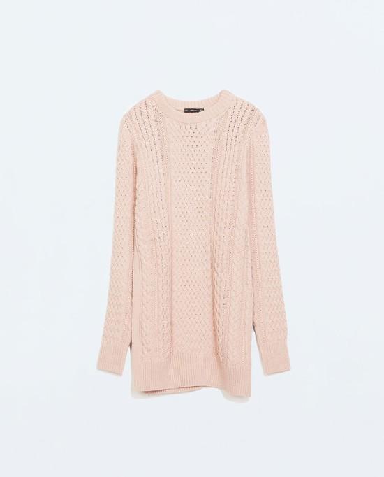 Przegląd swetrów na jesień 2014 - znajdź swój!