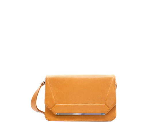 Zara - przegląd torebek jesień 2013