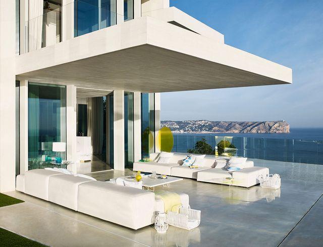 Zara Home Miami - Nowy katalolog z kolorowymi propozycjami