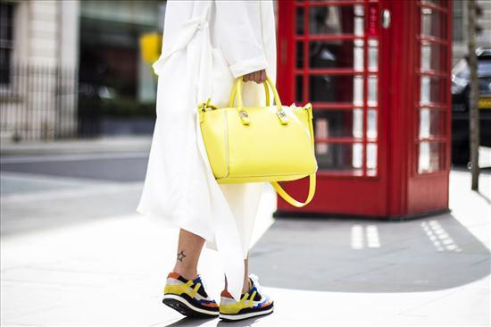 Zara People uliczne stylizacje maj 2013