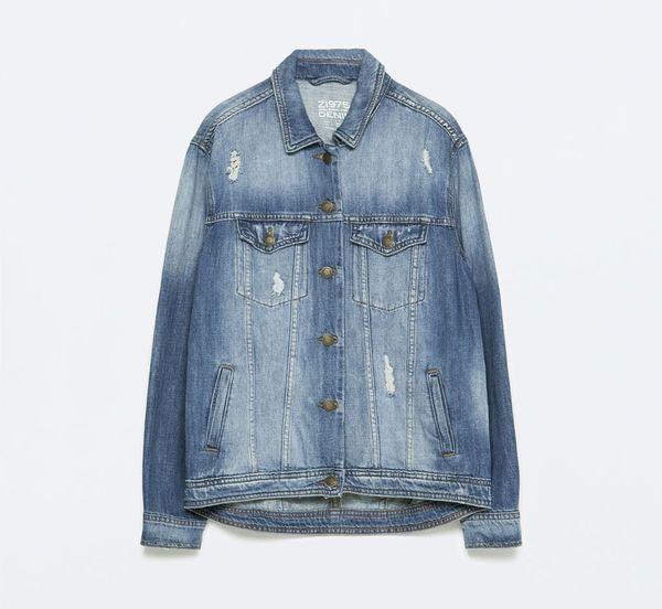W oczekiwaniu na wiosnę - przegląd jeansowych kurtek (FOTO)