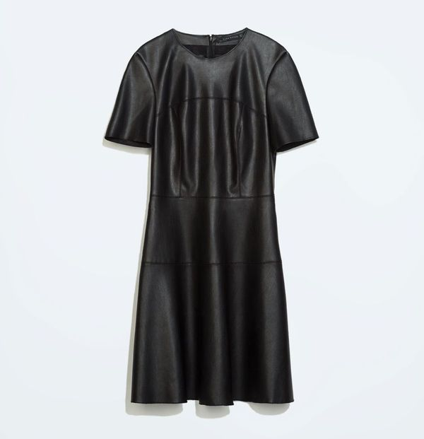 Sukienki - jesienny przegląd sieciówek (FOTO)