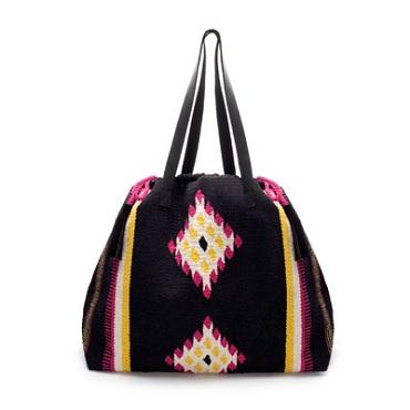 Hity z wyprzedaży - azteckie wzory