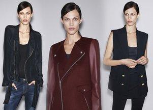 moda jesień zima 2012