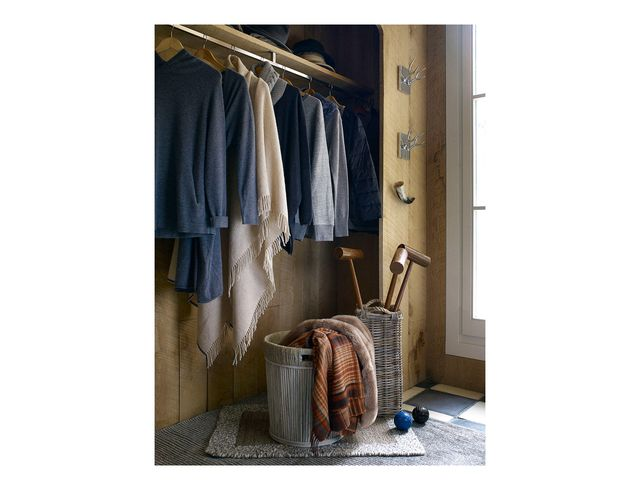 Elegancja w mieszkaniu na jesień w nowym katalogu Zara Home