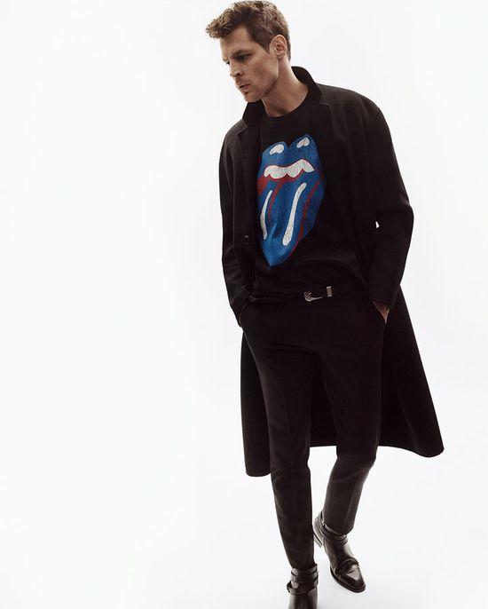 Zara The Rolling Stones