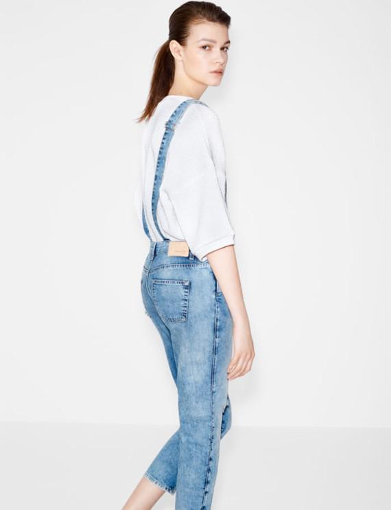 Zara TRF – lookbook młodzieżowej kolekcji