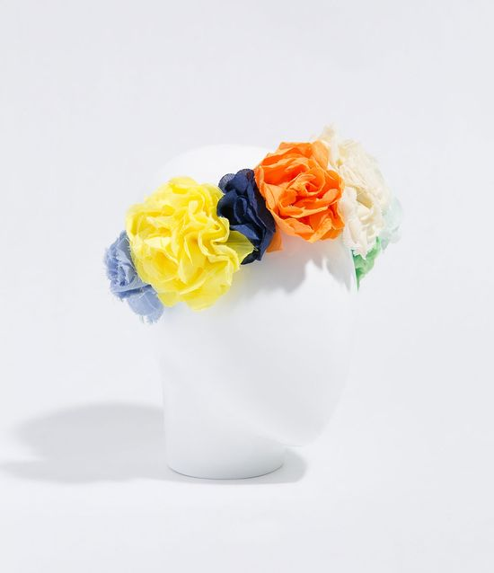 Przegląd trendów na lato - kwiaty (FOTO)