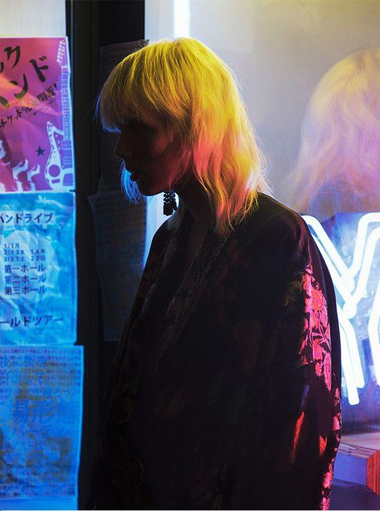 Zara TRF Lights Galore