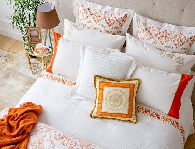 Zara Home Royal Collection - Elegancja w orientalnym wydaniu