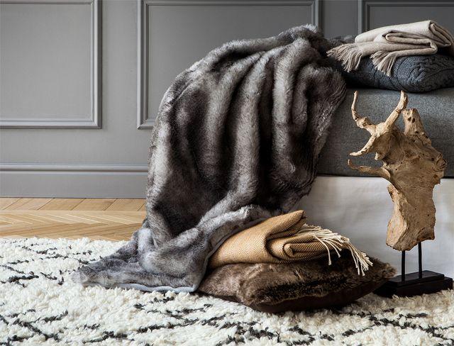 Zara Home Feathers&Horses - Nowości na jesień (FOTO)