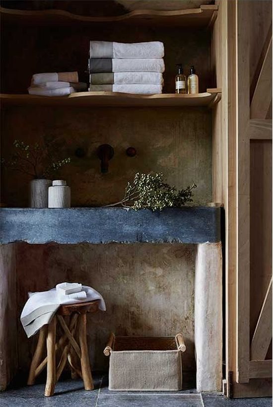 Zara Home Linen Collection -