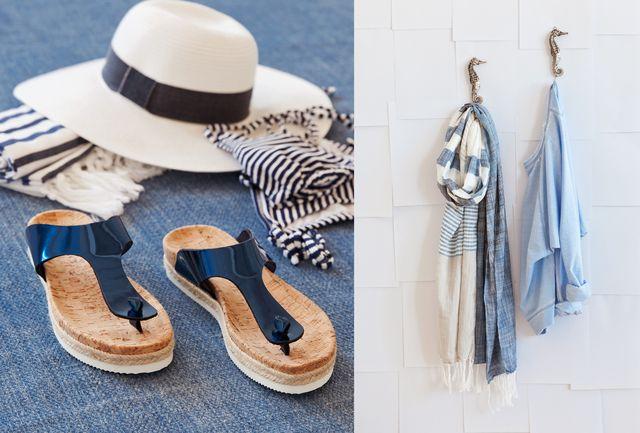 Letnia kolekcja w marynarskim stylu od Zara Home (FOTO)
