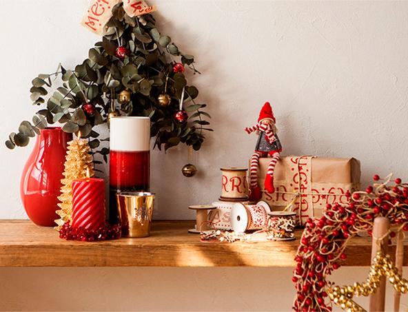 Świątecznie w nowym katalogu Zara Home (FOTO)