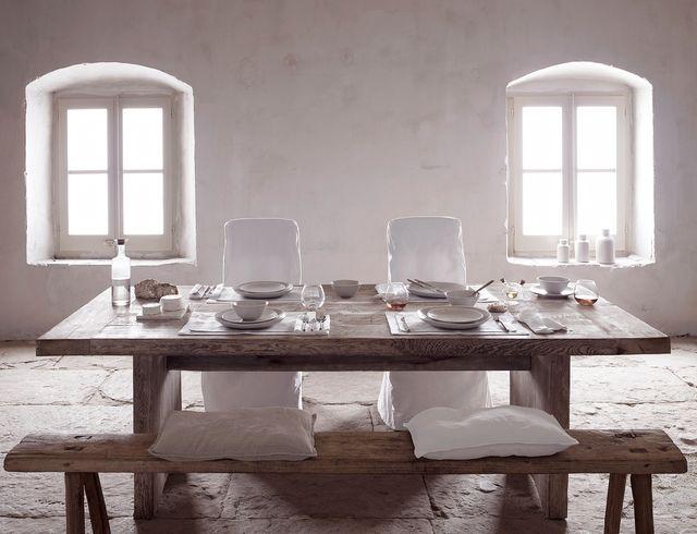 Zara Home Milano - Elegancja