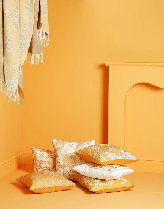 Zara Home Seasonal Colours - Nowy lookbook w 4 kolorach