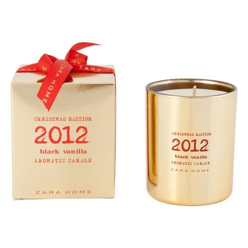 Propozycje gwiazdkowych prezentów z linii Zara Home