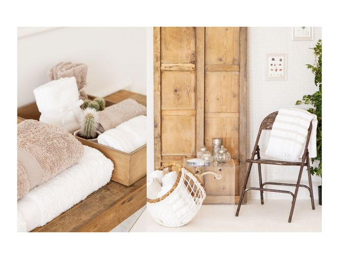 Inspiracaje w bieli na lato do Zara Home (FOTO)
