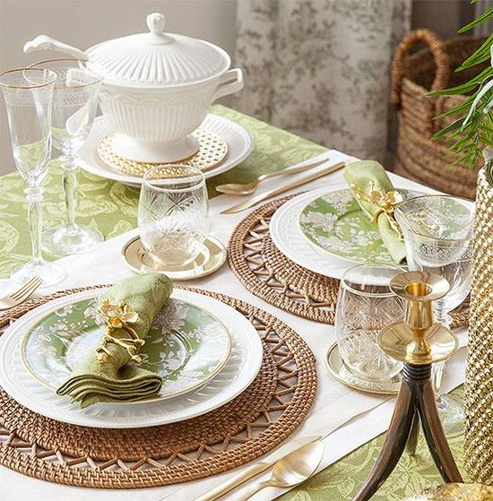 Zara Home New Toile de Jouy Collection - Nowy lookbook sieci