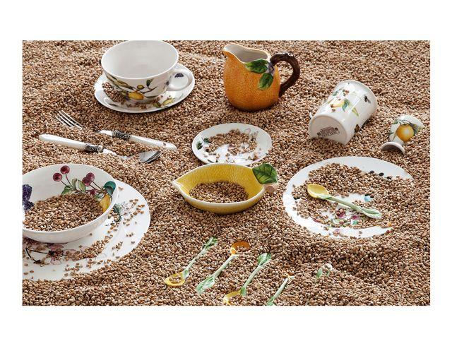 Zara Home Essentials Ware - Odrobina nowości na wiosnę