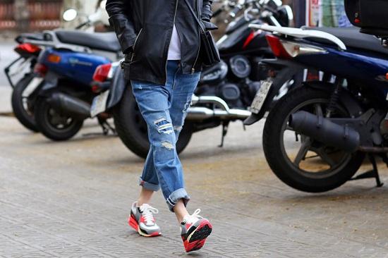 Najlepsze stylizacje Zara People wiosna-lato 2013