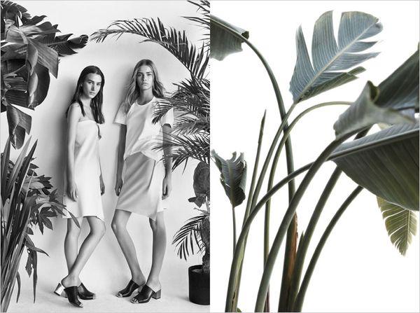 Zara - kampania Spring Summer 2014 (FOTO)