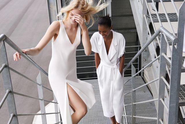 Nowy lookbook Zara - kwiecien-maj 2014 (FOTO)